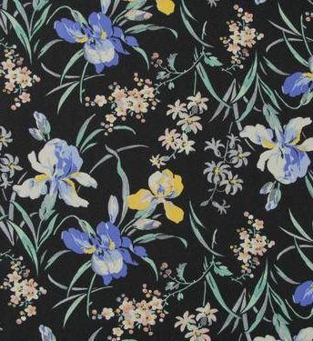 My Top Fashion Fabric Picks for Spring