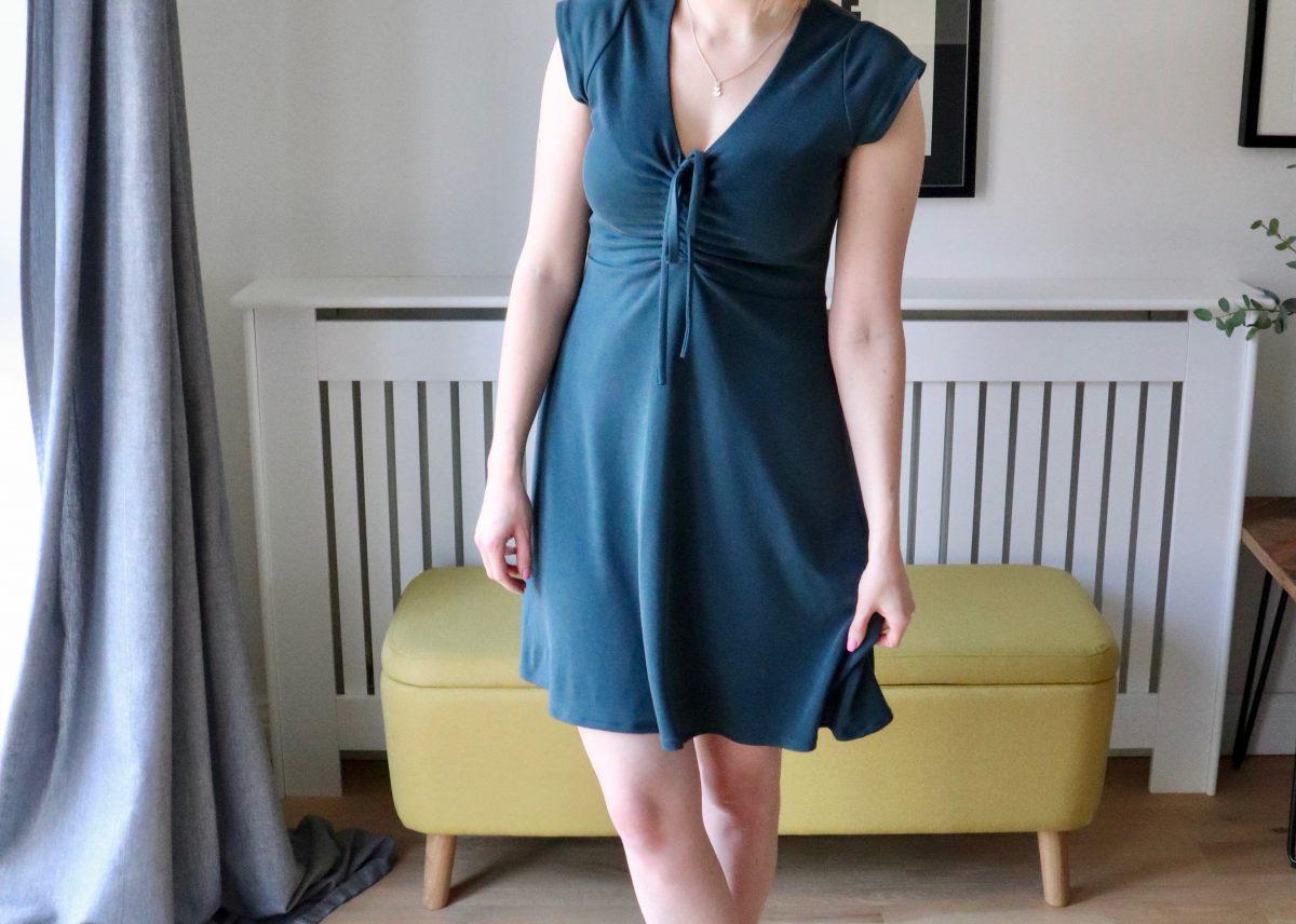 Lucida Dress Loveliness!
