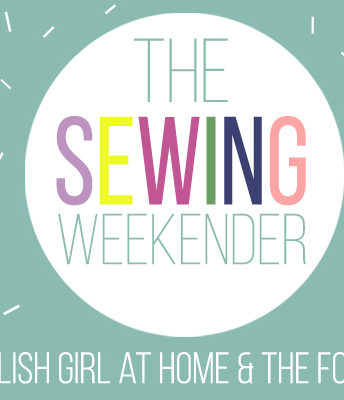 The Sewing Weekender Review
