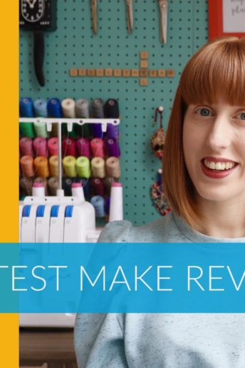 Vlog 9: My latest make revealed!