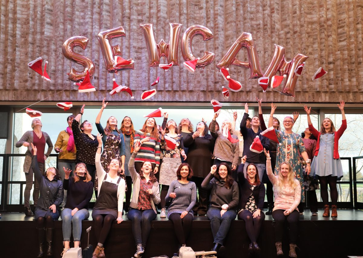 SewCam: The Review Blog Post